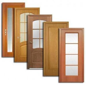 Двери, дверные блоки Губахи