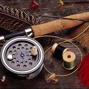 Охотничьи и рыболовные магазины Губахи