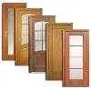 Двери, дверные блоки в Губахе