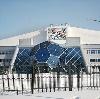 Спортивные комплексы в Губахе