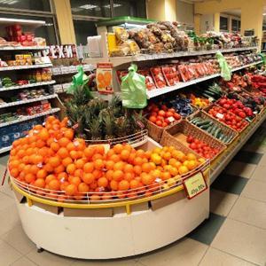 Супермаркеты Губахи