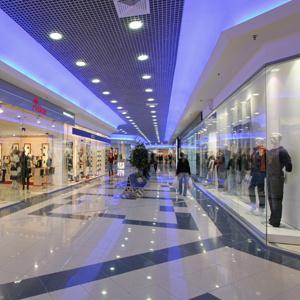 Торговые центры Губахи