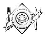 Серебряная мечта - иконка «ресторан» в Губахе